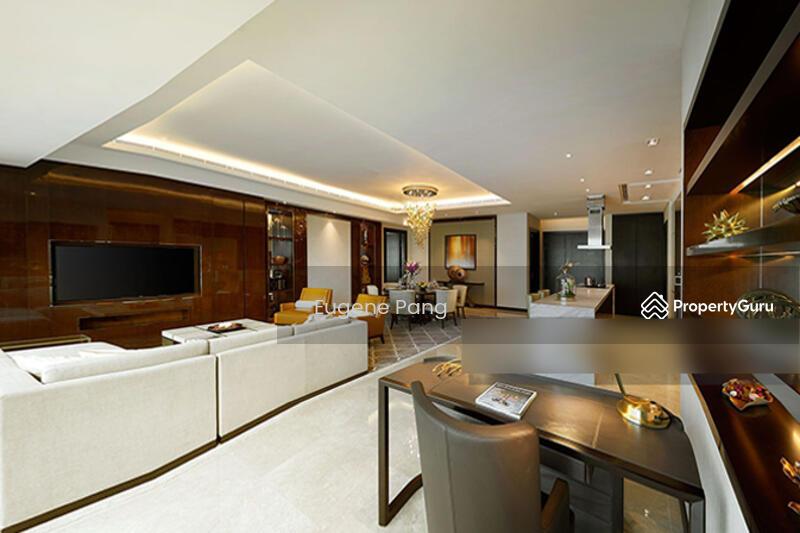 The Ritz-Carlton Residences, Kuala Lumpur #163069118