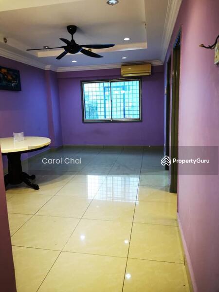 Apartment Sri Rakyat #162576074
