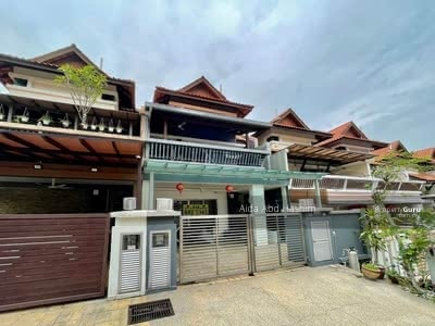 For Sale - Taman Bukit Prima, The Peak, Cheras