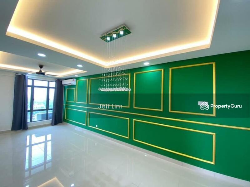 ARC @ Austin Hills Johor Bahru #162581632