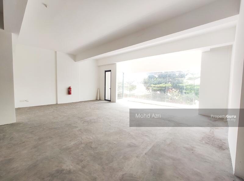 KL Traders Square Residences #162596080