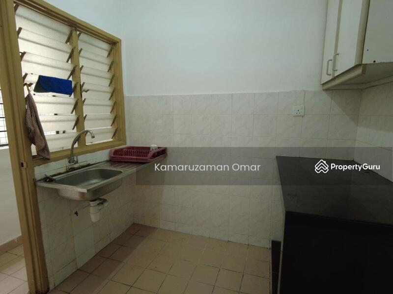 FREEHOLD FOR NON BUMI SD Apartment II Bandar Sri Damansara #162600326