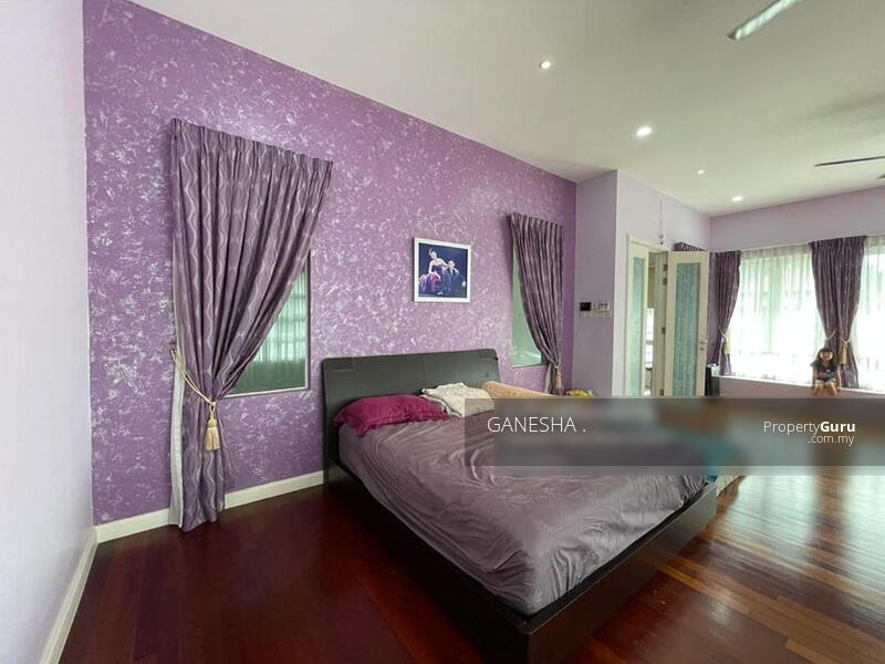The Rafflesia @ Damansara Perdana #163324302
