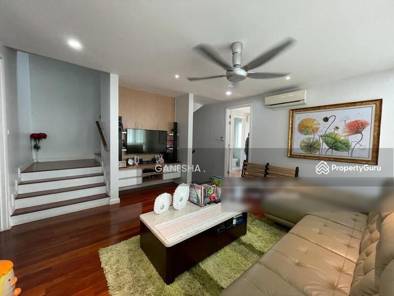 The Rafflesia @ Damansara Perdana #163324306