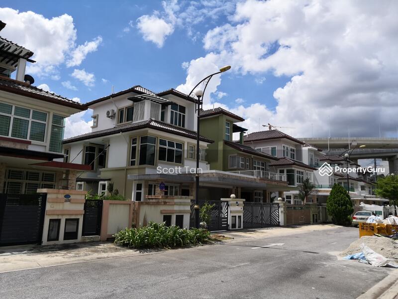 Cheras Zen Park #162639538