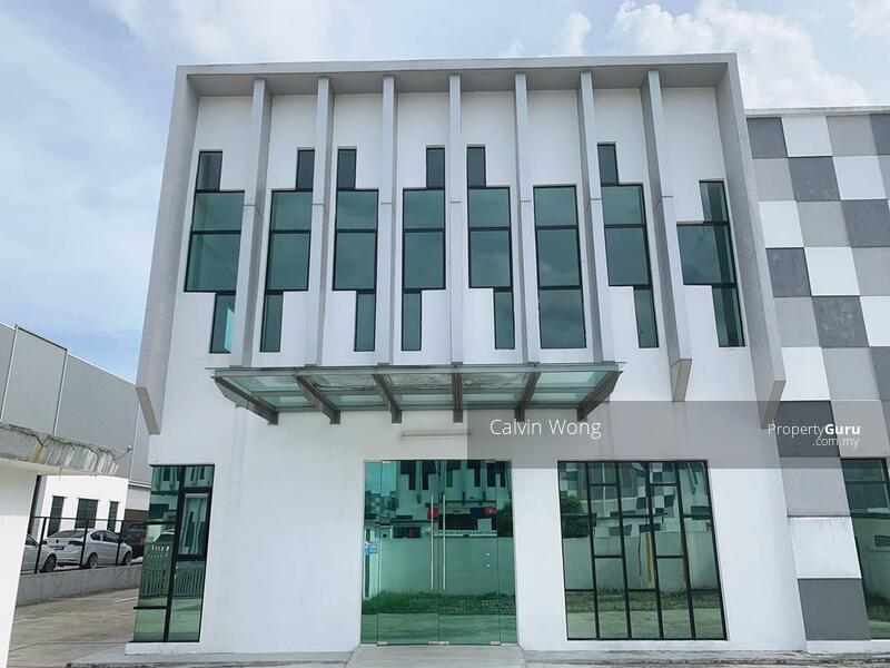 Eco Business Park 1 #162646978