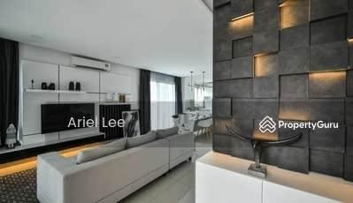 For Sale - [BELOW MARKET PRICE 30%] 10 Min to KLCC | 1300sqft 3R3B Luxury Condo | Near Cheras Ampang KL