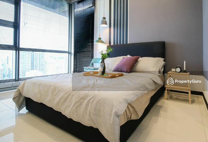 [BELOW MARKET PRICE 30%] 10 Min to KLCC | 1300sqft 3R3B Luxury Condo | Near Cheras Ampang KL #162647618
