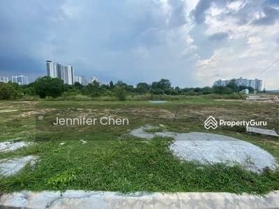 For Sale - 7 Acre Commercial Land Land at Cyberjaya Center Point Putrajaya