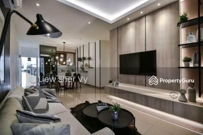 For Sale - D'Suites @ New City nearby Cyberjaya