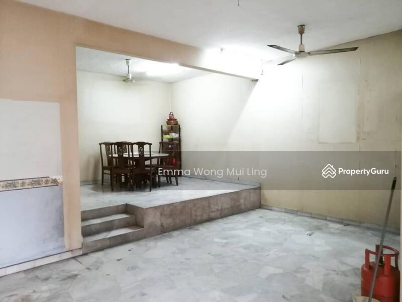 Bandar Menjalara, Kepong #162677144