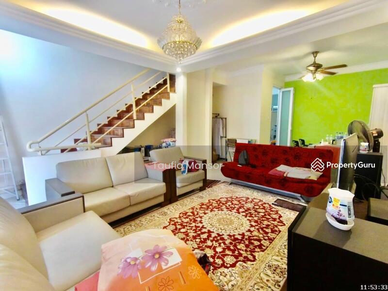 Taman Desa Bukit Cahaya #162682668