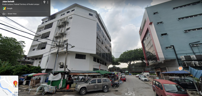 Jalan Ipoh Wisma Wise 6 Storey Shop / Office For Sale / Rent #162686692