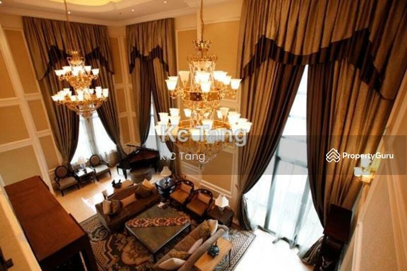 The Ritz-Carlton Residences, Kuala Lumpur #162690912
