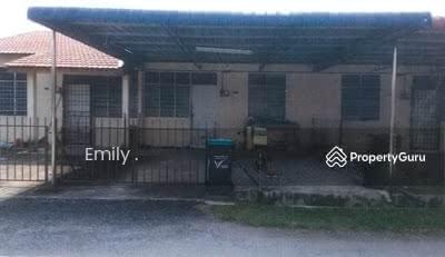 For Sale - Freehold Terrace House in Taman Lembah Bujang Utama, Bedong, Kedah