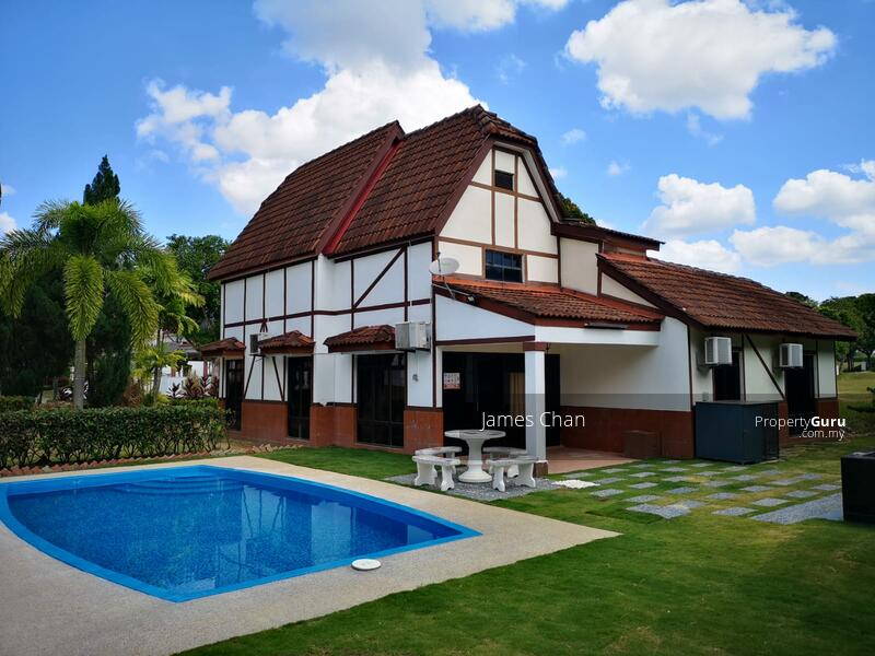 A'Famosa Resort #162703472