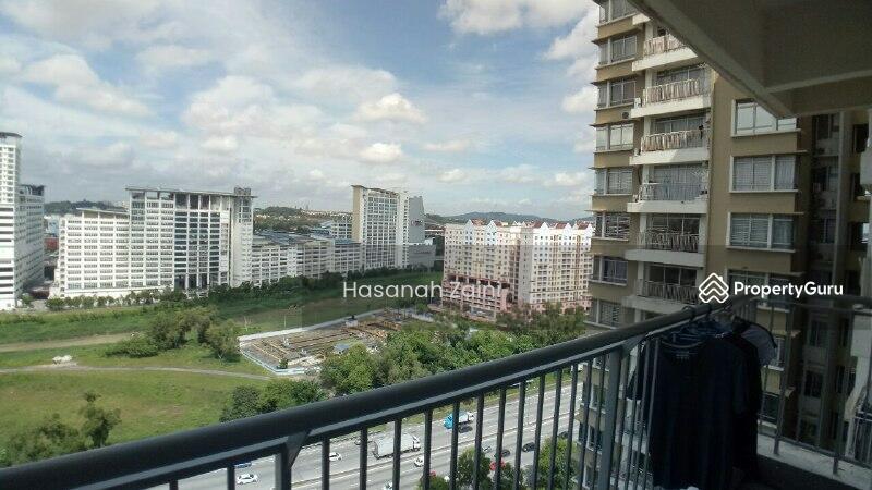 Kondominium Prima U1 Shah Alam #162709022