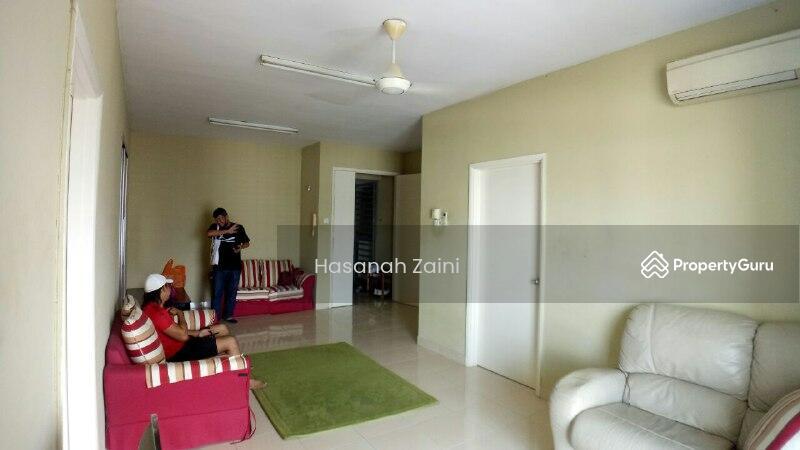 Kondominium Prima U1 Glenmarie Shah Alam #162711670