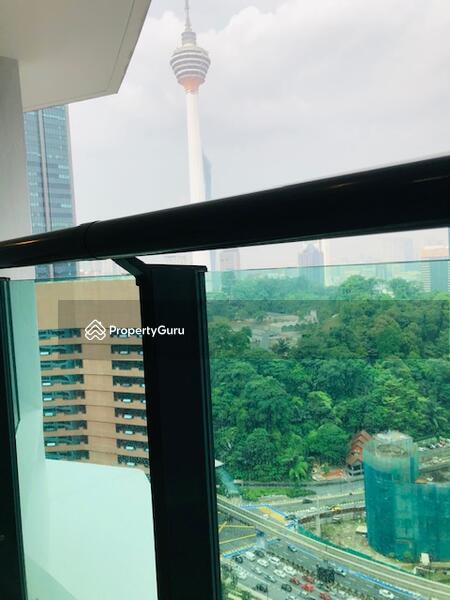 KLCC Cendana Luxury Condominium #162712208