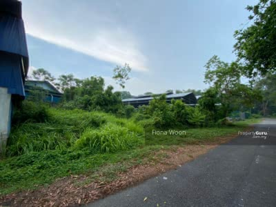 For Sale - Kawasan Perindustrian Bukit Rambai