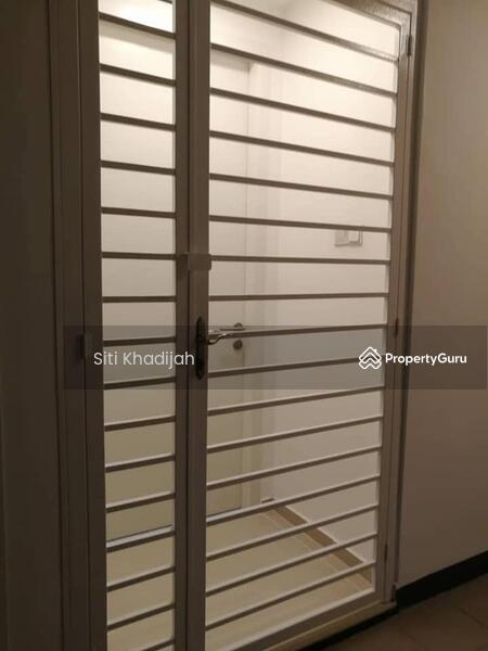 danau kota suite apartment #162719126