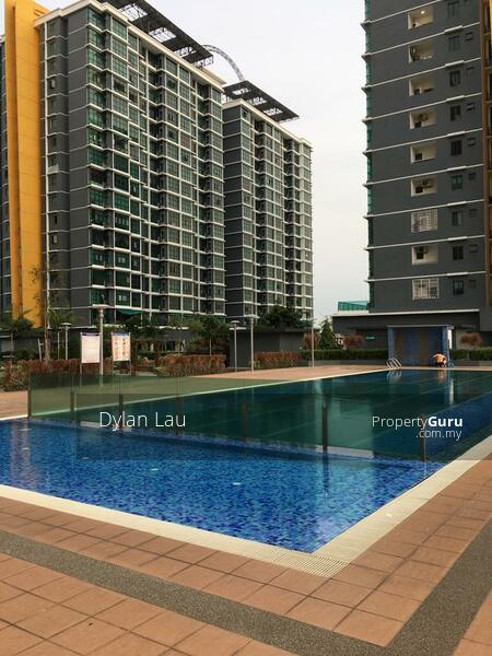 Vista Alam Serviced Apartment #162719848