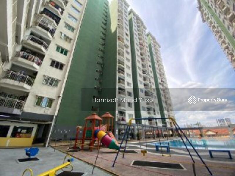 Kepong Central Condominium #162732304