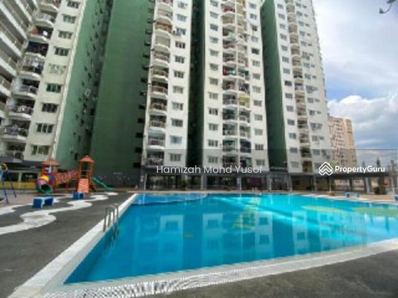 Kepong Central Condominium #162732316