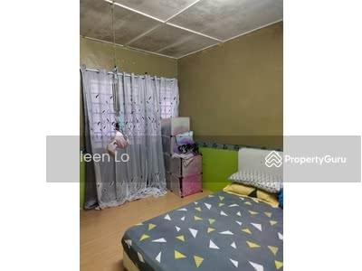 For Sale - Denai puteri wangsa double storey low cost