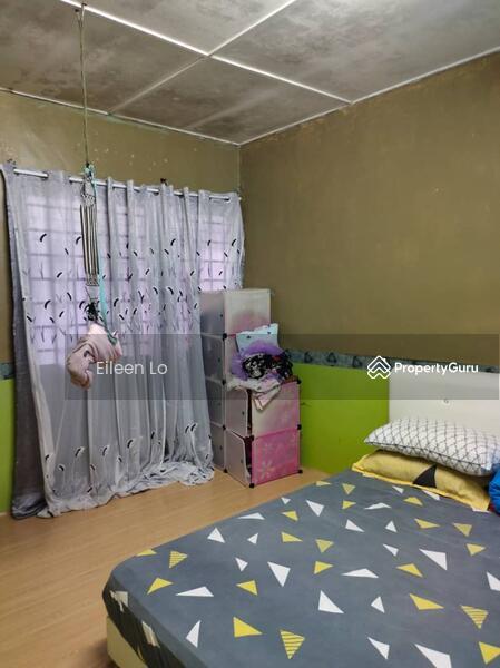 Denai puteri wangsa double storey low cost #162736330