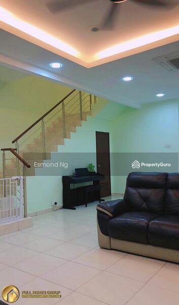 Jalan Sentral, Taman Nusa Sentral #162771624