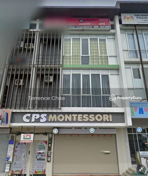 Three storey shop@tmn cahaya kota puteri@megah ria #162775082