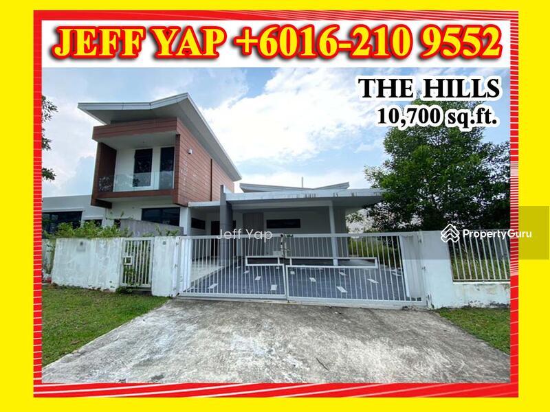 Horizon Hills #162776154