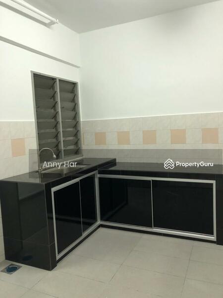 Sri Impian Apartment (Larkin Perdana) #162776384