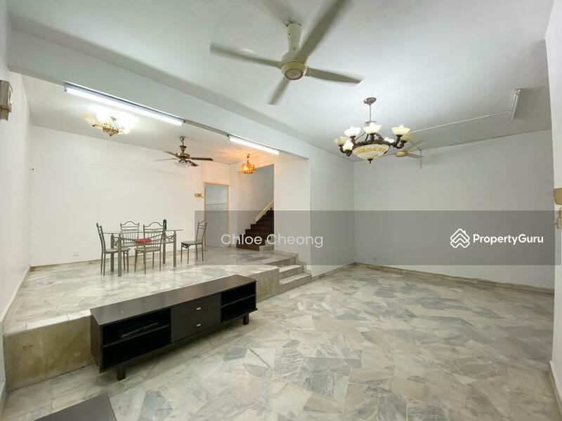 Bandar Menjalara #162850150