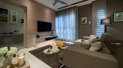 For Sale - Setapak Freehold condo only RM350k Nearby University Best Investment for Students Rental