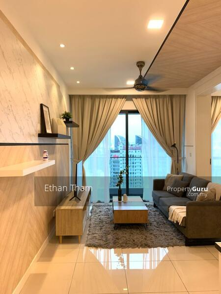 ARIA Luxury Residence, KLCC #162790244