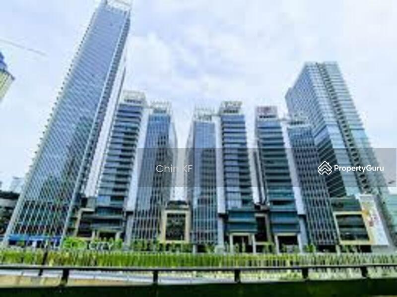 En-Block Corporate Tower. KL City.KLCC.TRX #162806046