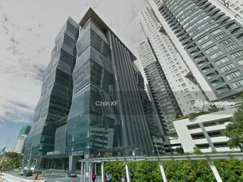 En-Block Corporate Tower. KL City.KLCC.TRX #162806062