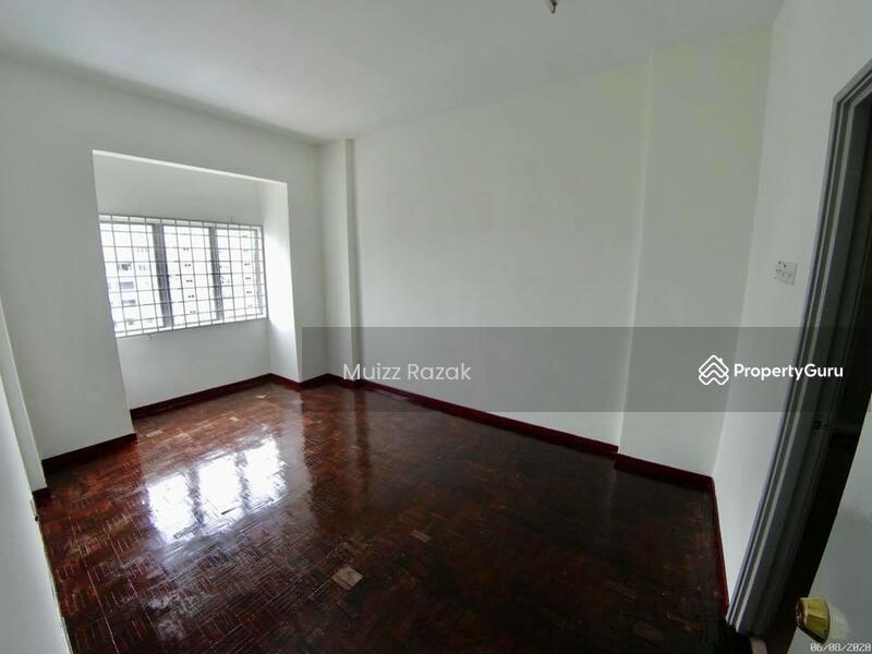 Apartment Suria Kipark #162806458