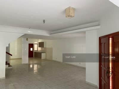 For Sale - (Big & Cheap) 2. 5 Storey Terraced House @ BU7/ Bandar Utama/ Petaling Jaya