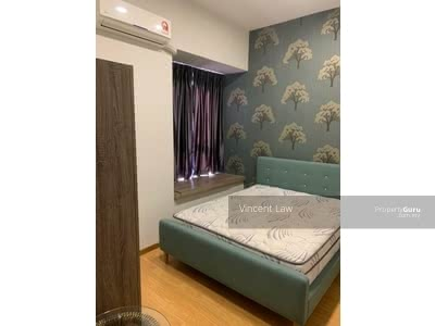 For Rent - Bay Point @ Country Garden Danga Bay