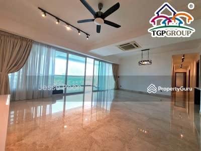 For Rent - Summerscape Luxury Condominium