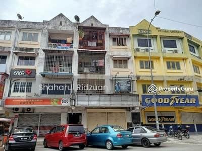 For Sale - Bandar Baru Ampang Shophouse
