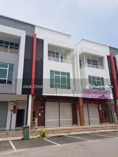09/6/2021 Bank Lelong 3 Storey Shop : Jalan KSB 13, Taman Kota Syahbandar, Melaka #162875362