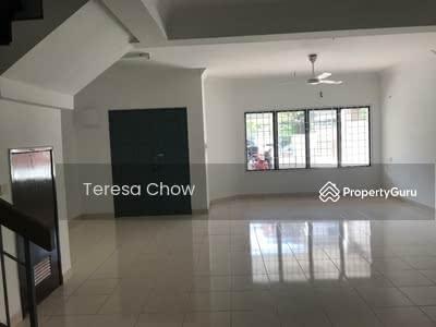 For Sale - 2. 5 Storey house  @ BU6 Bandar Utama PJ