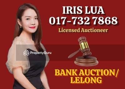 For Sale - The Astaka @ 1 Bukit Senyum