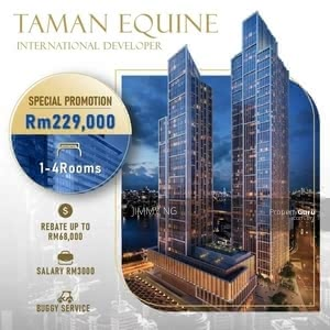 For Sale - Putrajaya Putrajaya Putrajaya