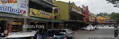 For Sale - Gohtong Jaya 3 storey Shophouse