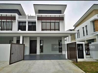 For Sale - First Come First Served!2-Storey 24x80 Freehold Near Cyberjaya